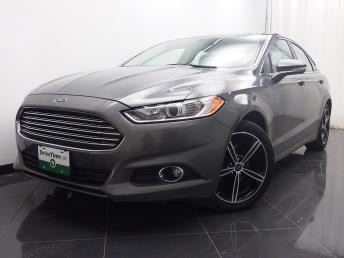 2014 Ford Fusion - 1040198702