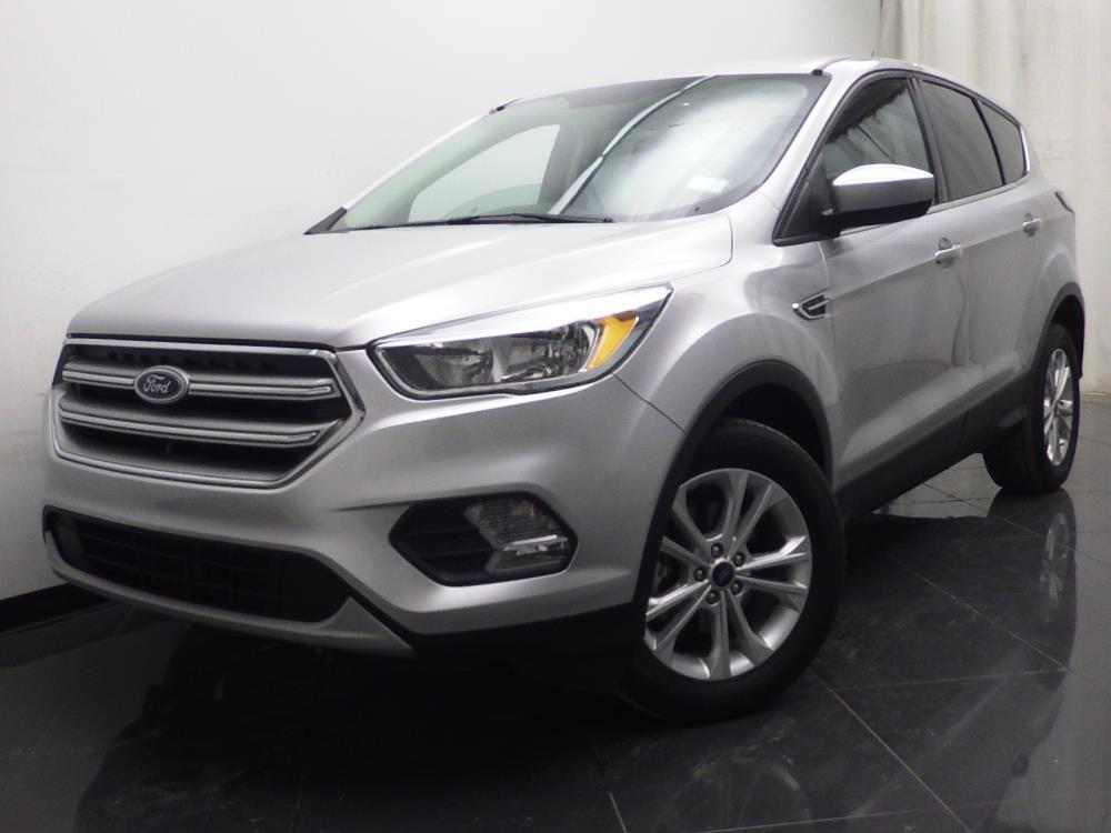 2017 Ford Escape - 1040198755