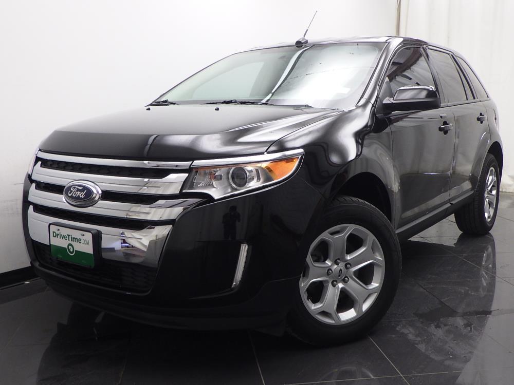 2014 Ford Edge SEL - 1040198756