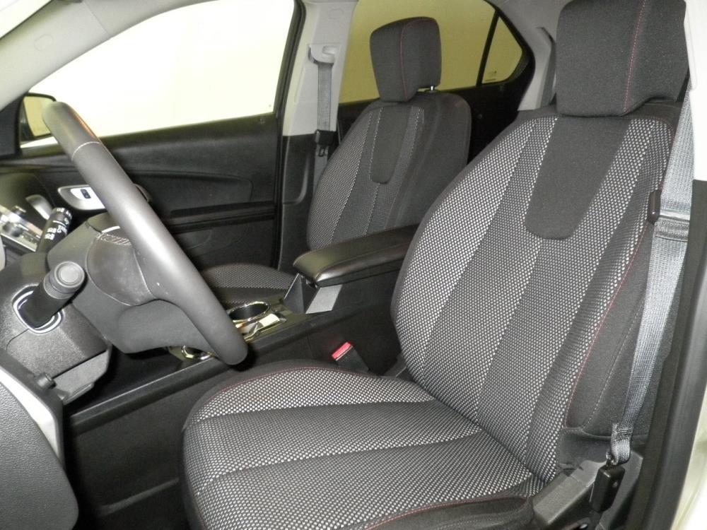 2015 Chevrolet Equinox LT - 1040198847