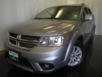 2015 Dodge Journey - 1040198855