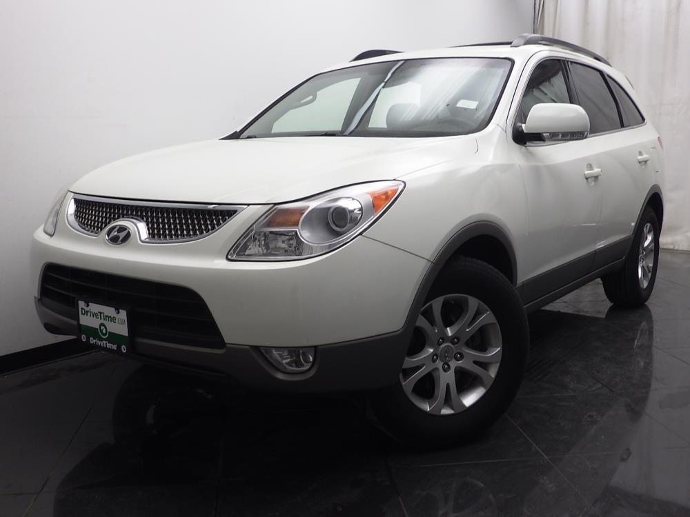 2011 Hyundai Veracruz GLS - 1040198874