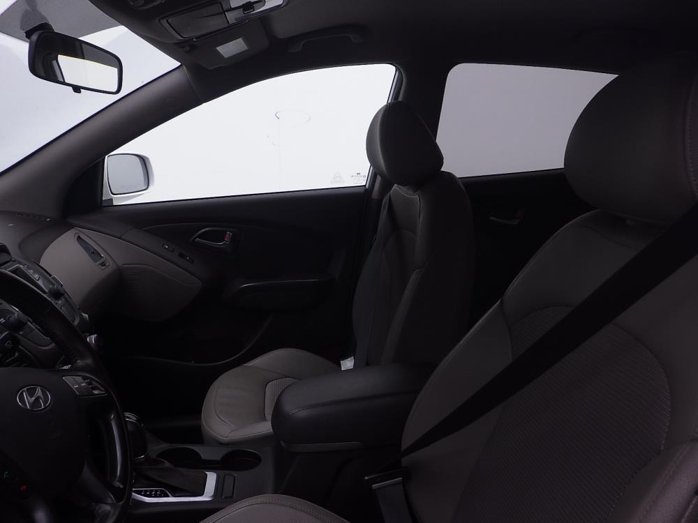 2014 Hyundai Tucson SE - 1040198958