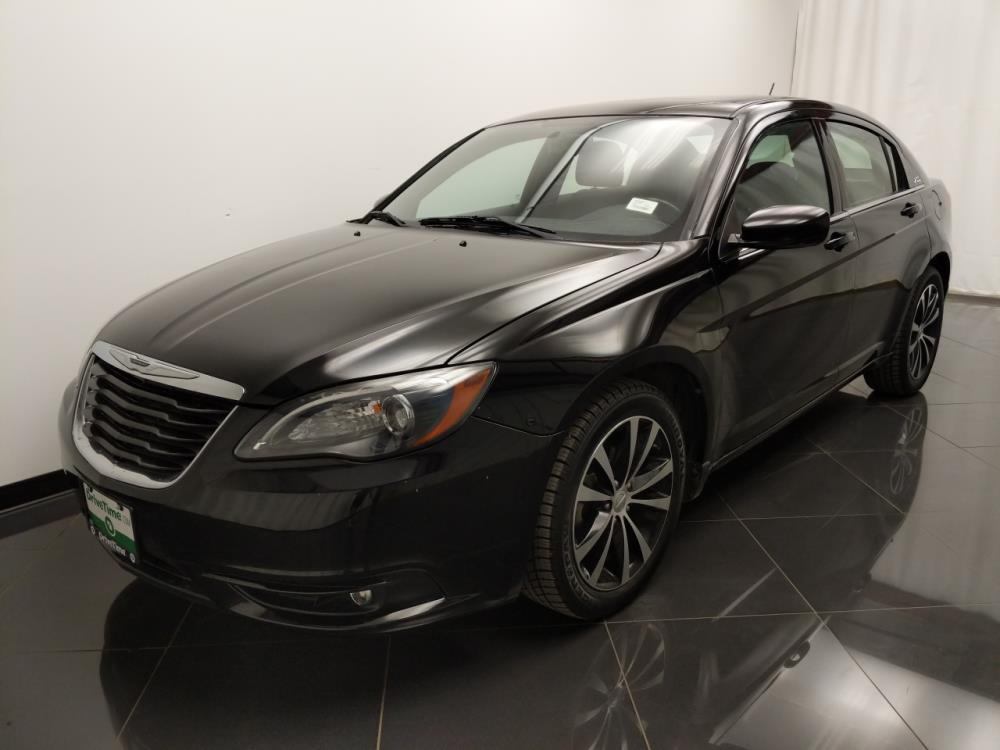2011 Chrysler 200 S - 1040198997