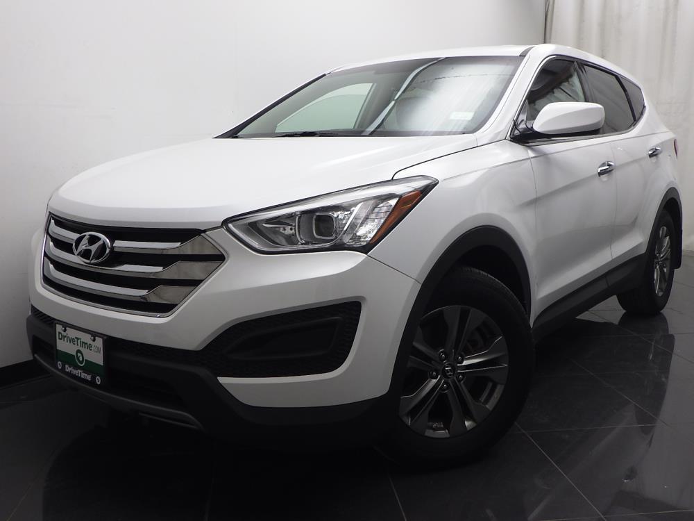 2014 Hyundai Santa Fe Sport  - 1040199010