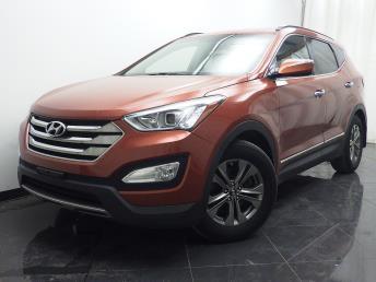 2014 Hyundai Santa Fe Sport  - 1040199271