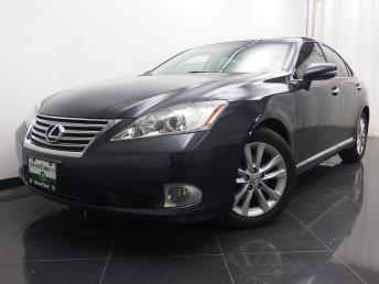 2010 Lexus ES 350  - 1040199337