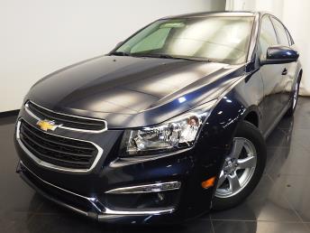 2015 Chevrolet Cruze - 1040199393