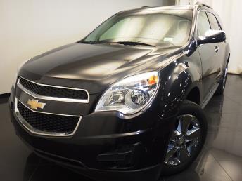 2015 Chevrolet Equinox - 1040199403