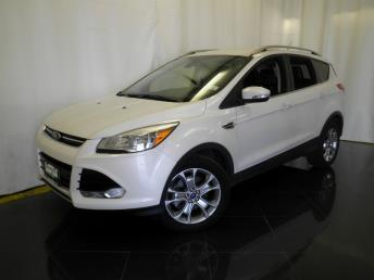 2014 Ford Escape Titanium - 1040199646