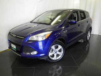 2014 Ford Escape SE - 1040199650