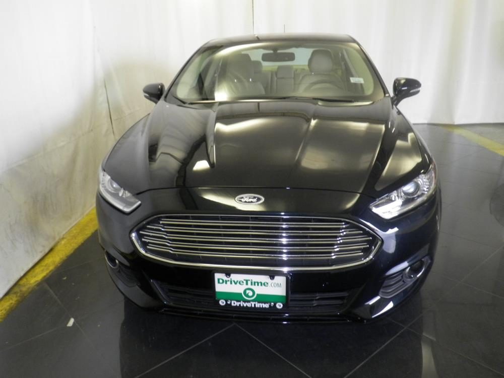 2014 ford fusion energi plug in hybrid se luxury for sale in dallas 1040199654 drivetime. Black Bedroom Furniture Sets. Home Design Ideas