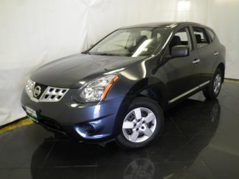 2015 Nissan Rogue Select S - 1040199660