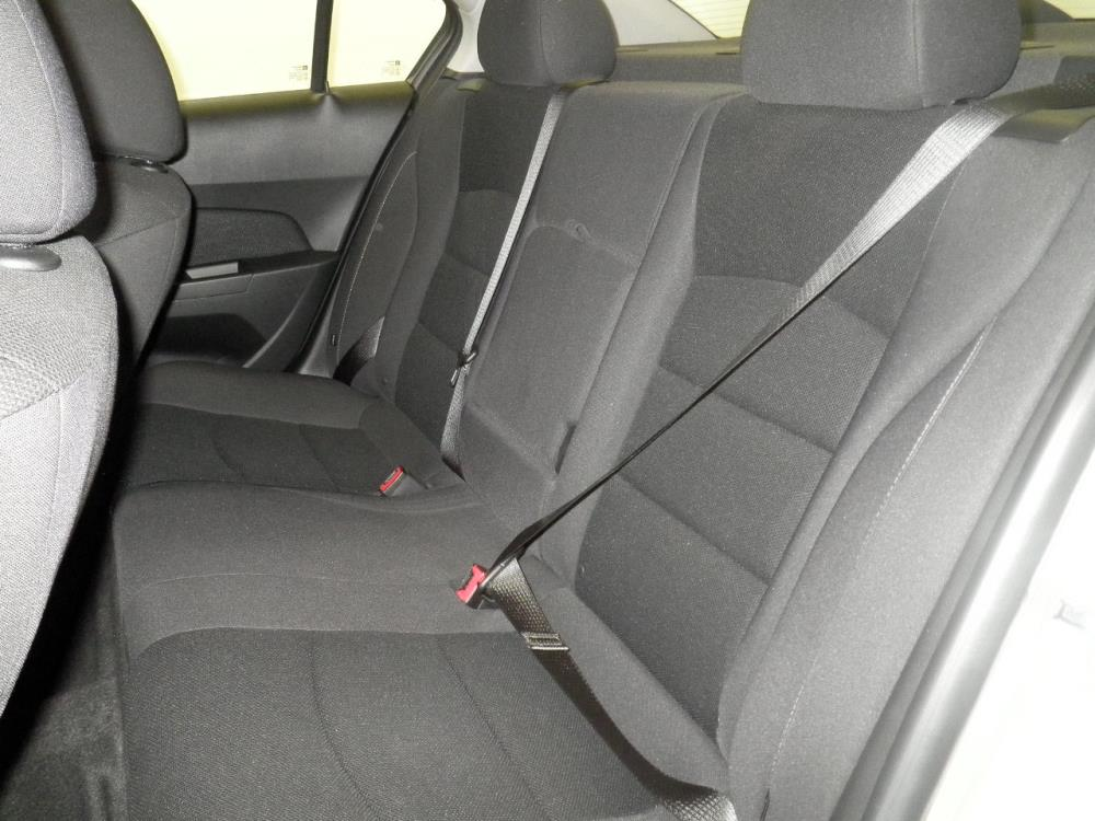 2016 Chevrolet Cruze Limited 1LT - 1040199668