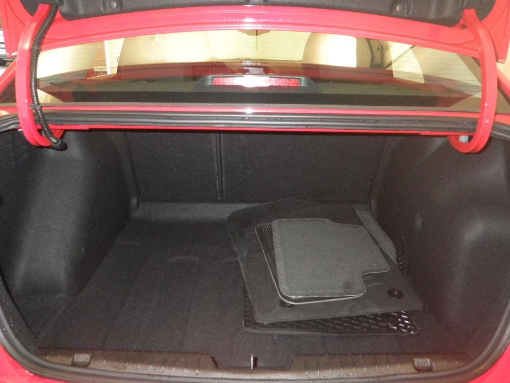 2015 Chevrolet Cruze 1LT - 1040199677