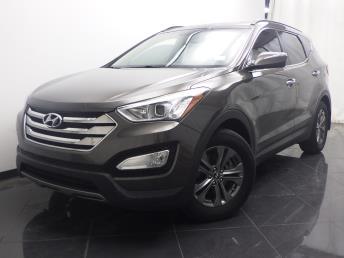 2013 Hyundai Santa Fe Sport  - 1040199702