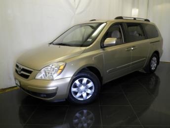 Used 2008 Hyundai Entourage