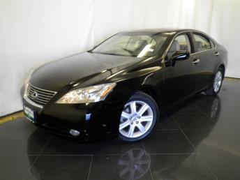 2008 Lexus ES 350  - 1040199737