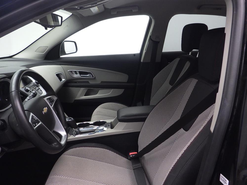 2016 Chevrolet Equinox LT - 1040199782