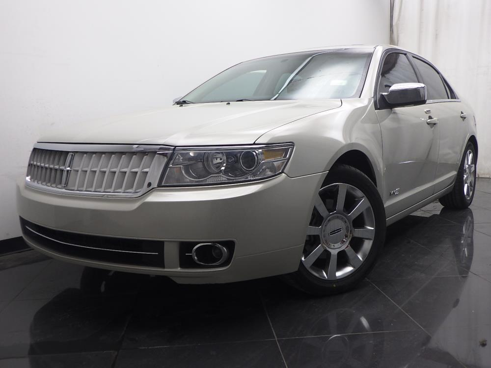 2008 Lincoln MKZ - 1040199812