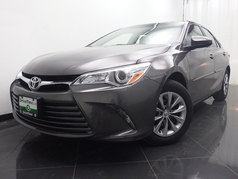 2017 toyota camry le for sale in dallas 1040199970. Black Bedroom Furniture Sets. Home Design Ideas