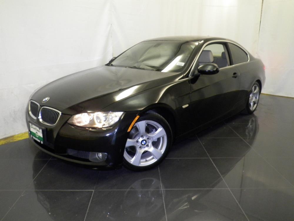 2007 BMW 328i - 1040200075