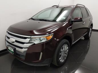 2011 Ford Edge SEL - 1040200128