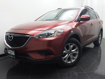 Used 2014 Mazda CX-9