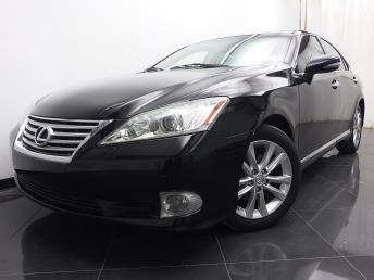 2011 Lexus ES 350  - 1040200314