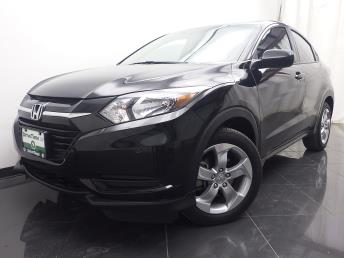 Used 2016 Honda HR-V