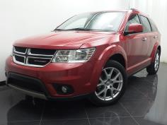 2014 Dodge Journey Limited