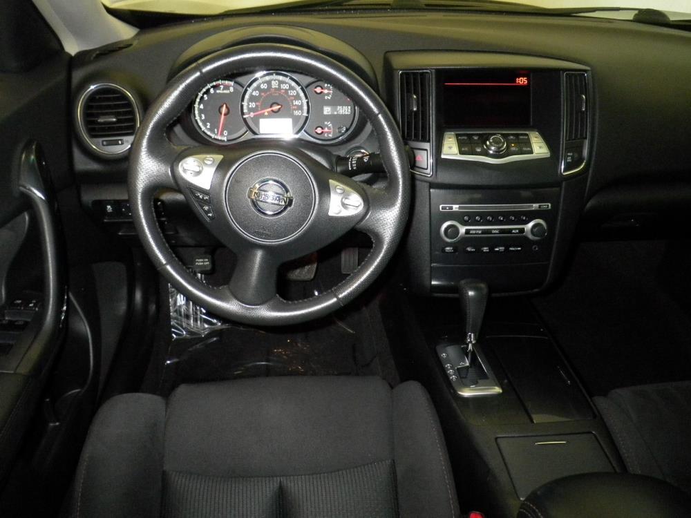 2014 Nissan Maxima S - 1040200385