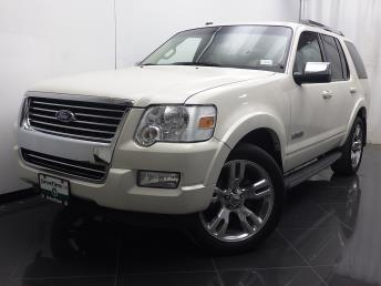 Used 2008 Ford Explorer