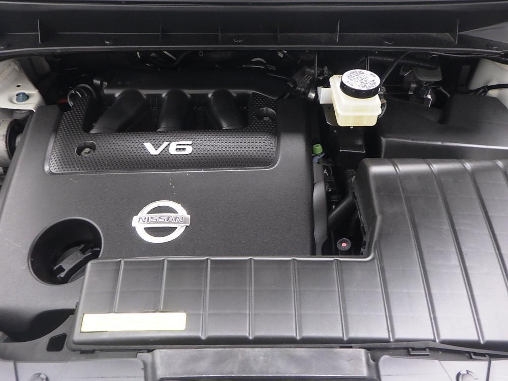 2014 Nissan Murano SV - 1040200549