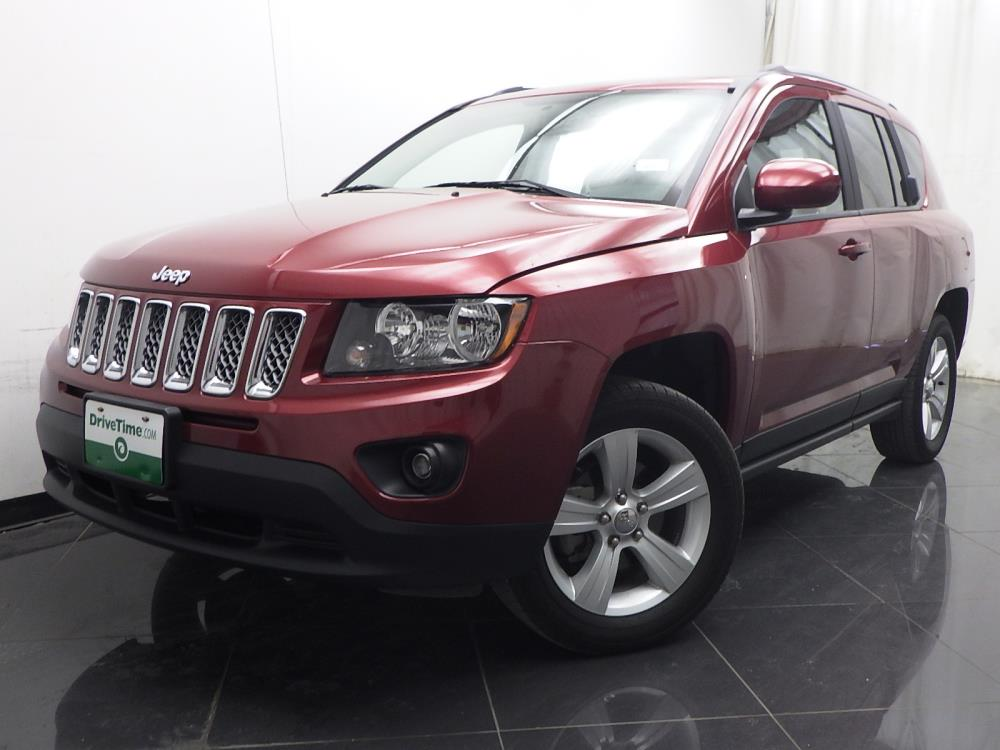 2016 Jeep Compass High Altitude Edition - 1040200561