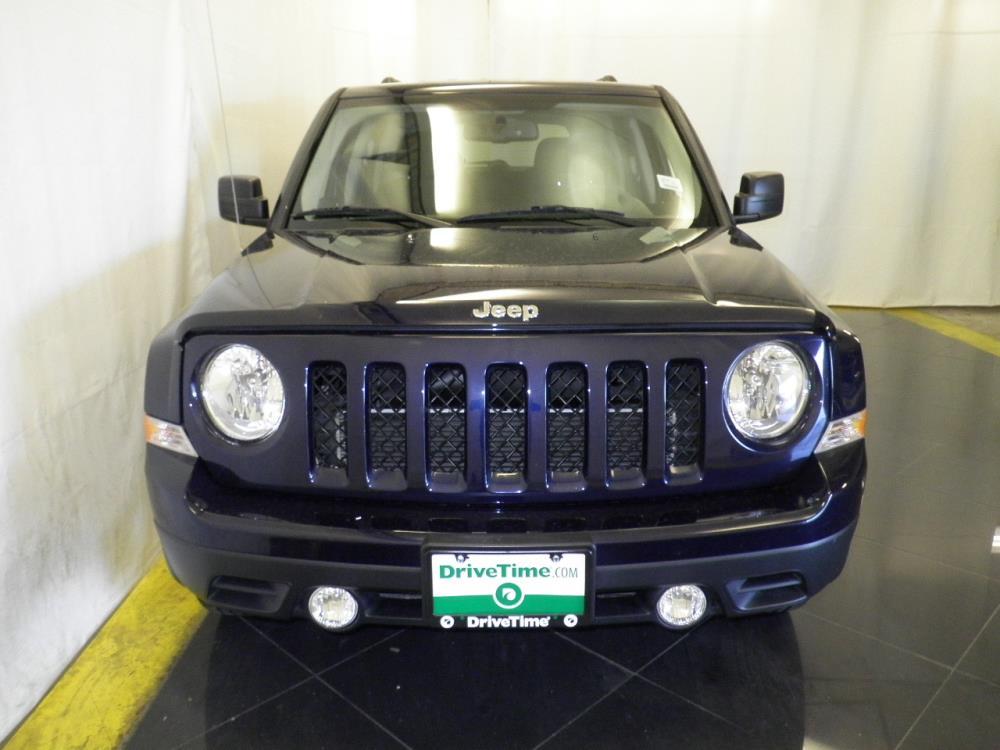 2015 Jeep Patriot Latitude - 1040200593