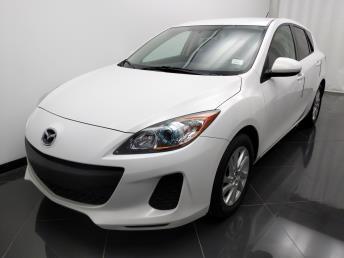 2013 Mazda Mazda3 i Touring - 1040200673