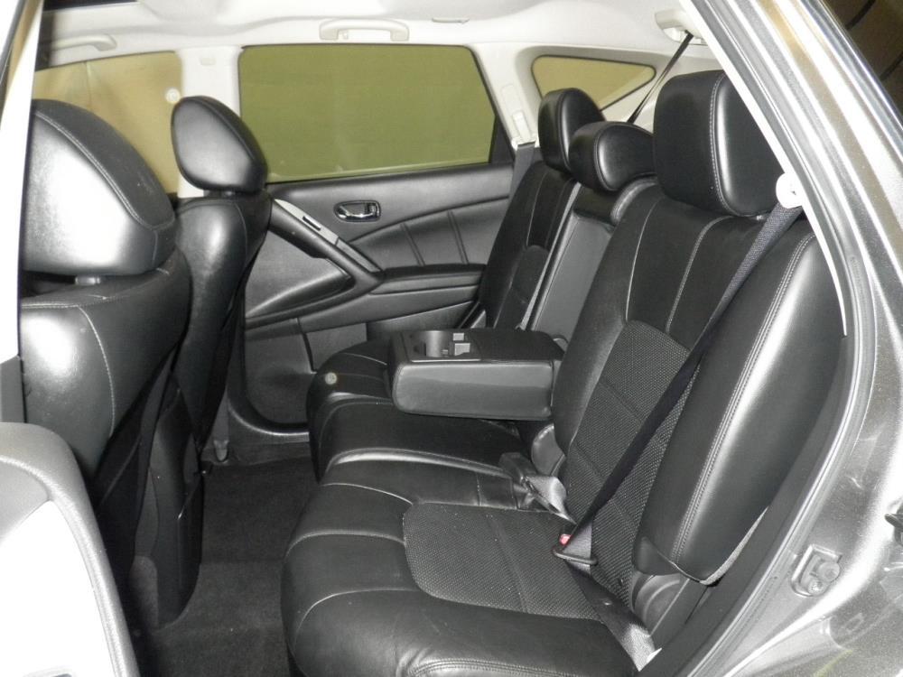 2014 Nissan Murano SL - 1040200707