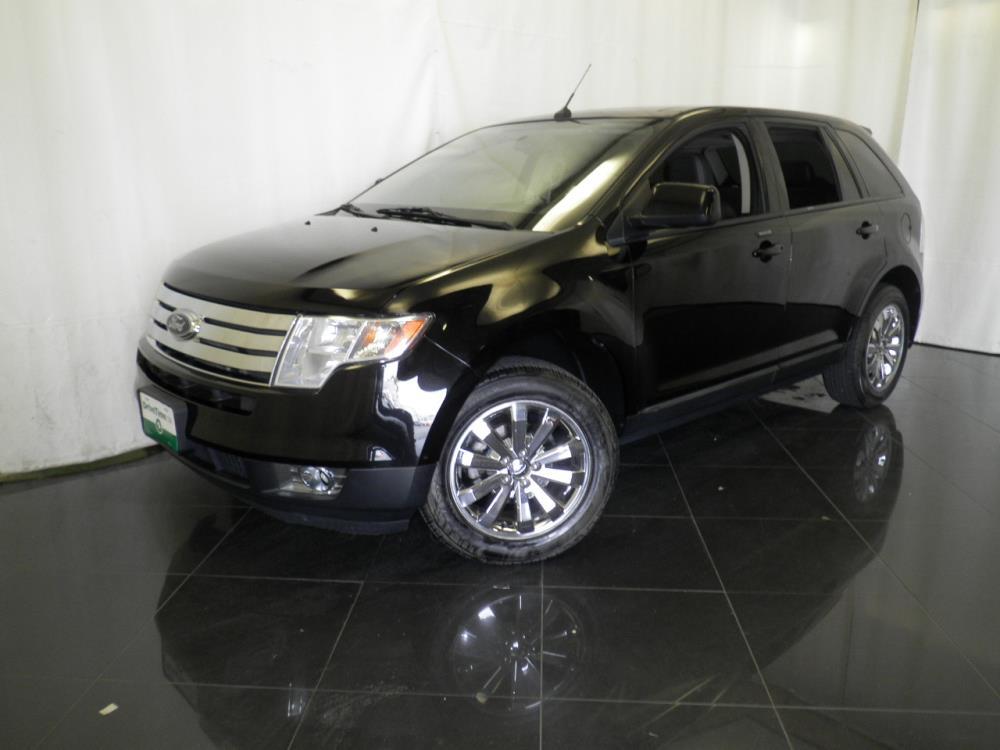 2007 Ford Edge - 1040200755