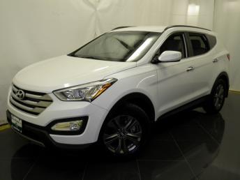 2014 Hyundai Santa Fe Sport  - 1040200893