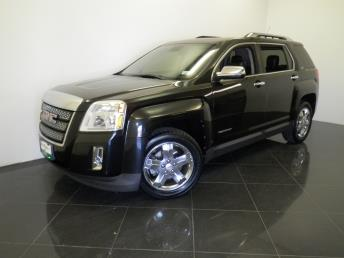 Used 2012 GMC Terrain