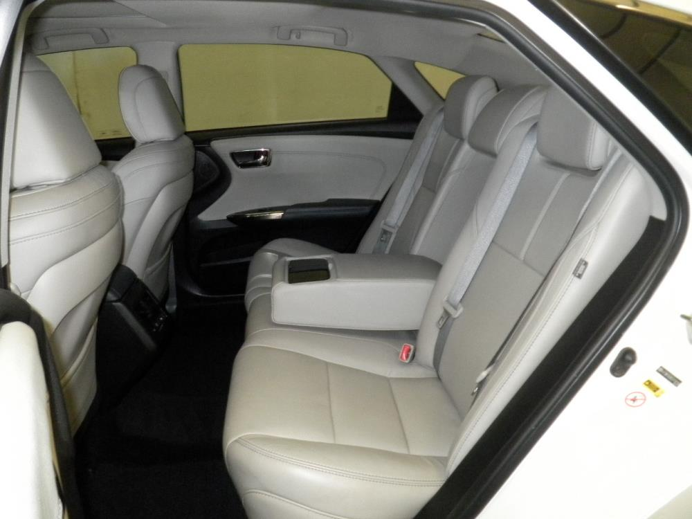 2014 Toyota Avalon Limited - 1040201093