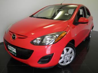 2013 Mazda Mazda2 Sport - 1040201104