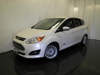 Used 2014 Ford C-MAX