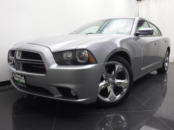 Used 2014 Dodge Charger