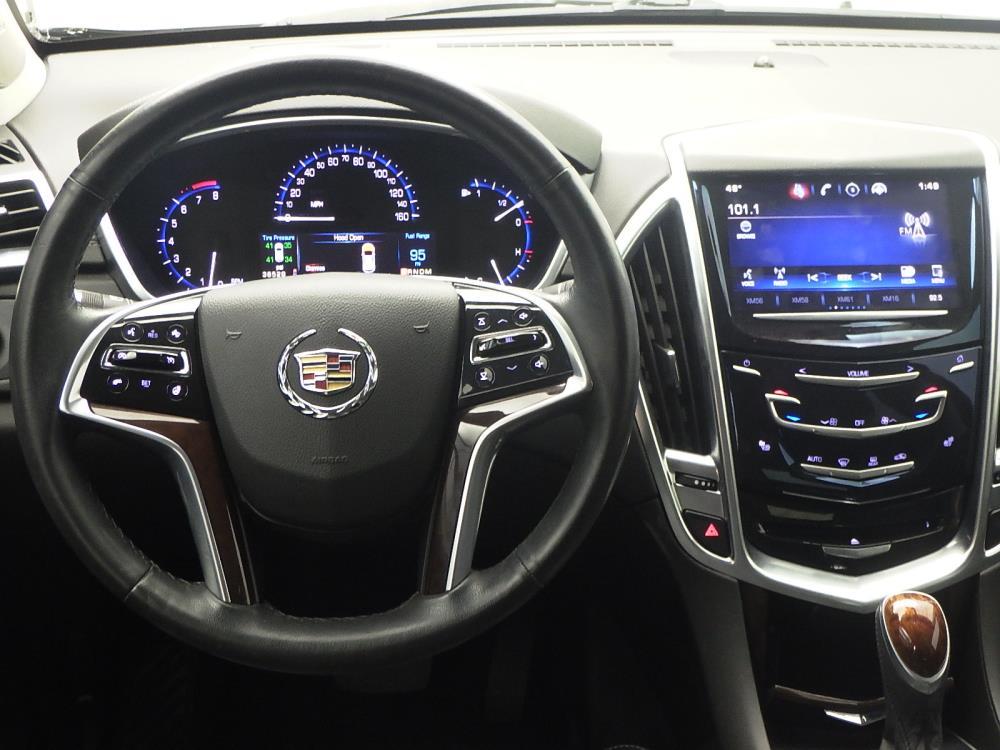2015 Cadillac SRX Luxury Collection - 1040201147