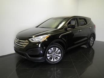 2016 Hyundai Santa Fe Sport  - 1040201360