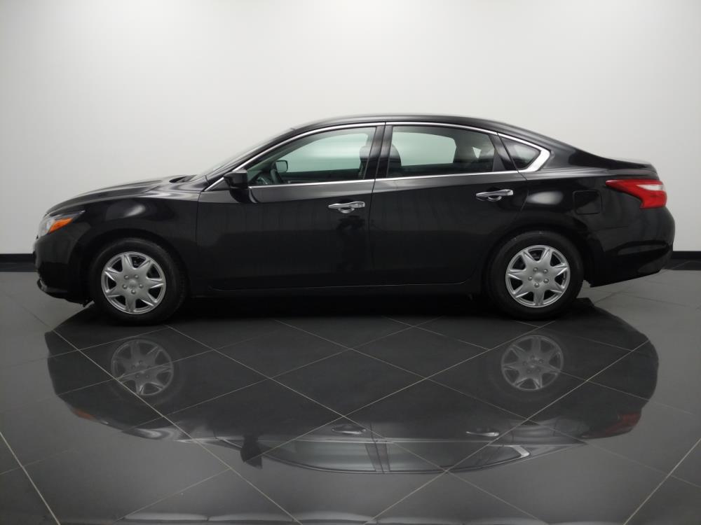 2016 Nissan Altima 2.5 - 1040201628