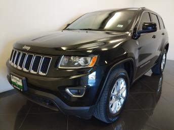 2015 Jeep Grand Cherokee Laredo - 1040201773