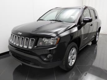 2016 Jeep Compass High Altitude Edition - 1040201785